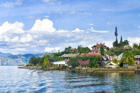 قانون الاستثمار في اندونيسيا