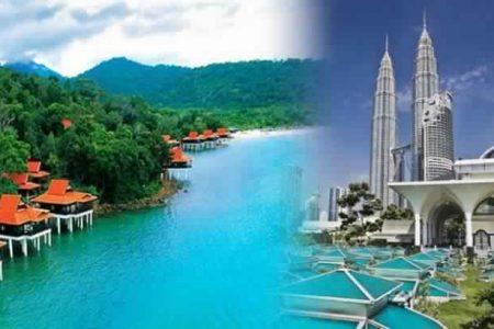 برنامج سياحي في كوالالمبور 4 ايام(كوالامبور العاصمة الماليزية)