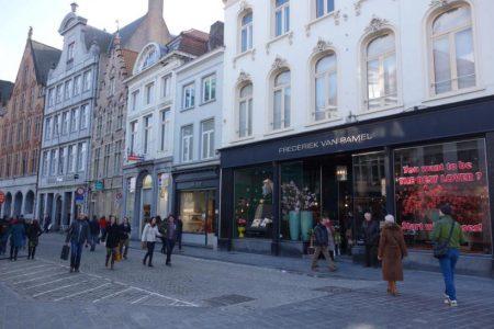 احداثيات بروج بلجيكا (هل سبق لك ان سمعت عن بروج الجرس؟)