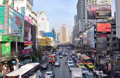الاسعار في تايلند (لا تقلق! فهي لن تضرّ بميزانيتك!)