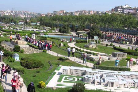 افضل الانشطة في تل العرائس باسطنبول