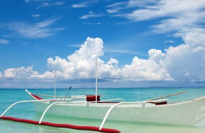 خطة السفر الى الفلبين  ( سبعة أيام في  الفلبين )