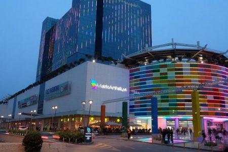 ديبو مول أنطاليا أفضل مركز تجاري للتسوق في أنطاليا بالصور