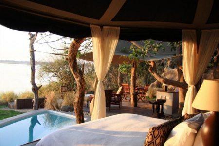 شهر العسل في جنوب افريقيا(عروس القارة السمراء)