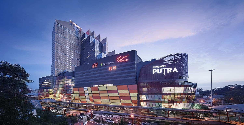 فندق-صن-واي-بوترا-،-كوالا-لمبور-ماليزيا