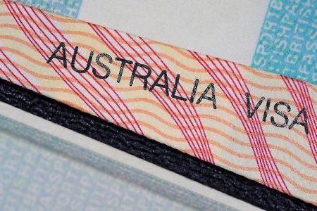 تاشيرة استراليا من السعودية للمقيمين (الوثائق اللازمة لطلب التأشيرة)