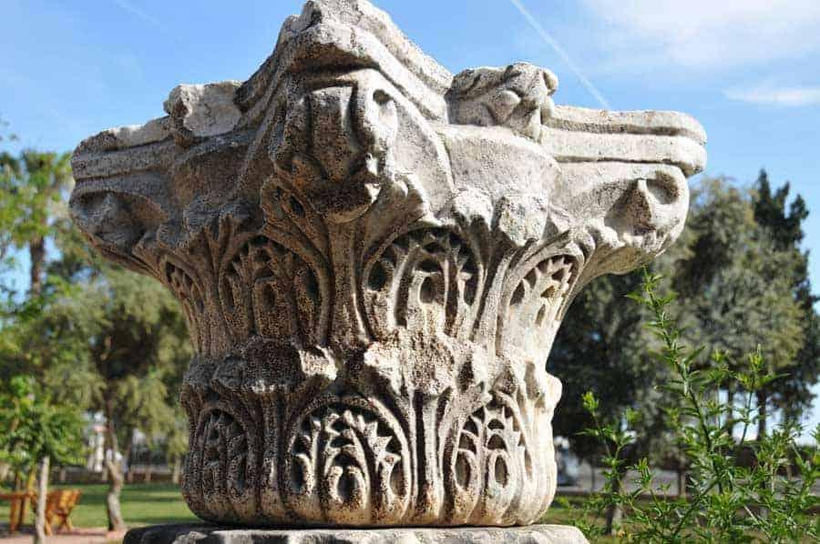 متحف انطاليا تركيا و أفضل الأنشطة التي يمكن القيام بها فيه