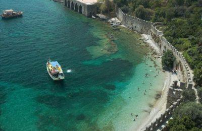 محطة باصات انطاليا الى الانيا ( افضل الاماكن السياحية بالانيا )