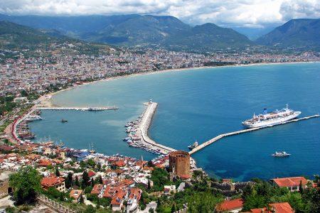 مدينة آلانيا التركية أهم المنتجعات و الفنادق بالصور 2018