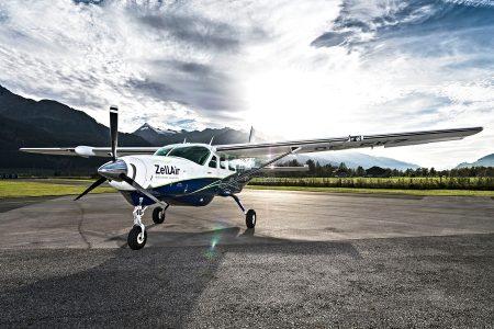 مطار زيلامسي (لماذا يُعد واحدًا من أهم المطارات في النمسا؟)