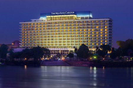 أفضل فنادق القاهرة المطلة على النيل