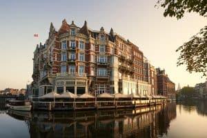 افضل 35 فندق في امستردام من المسافرون العرب