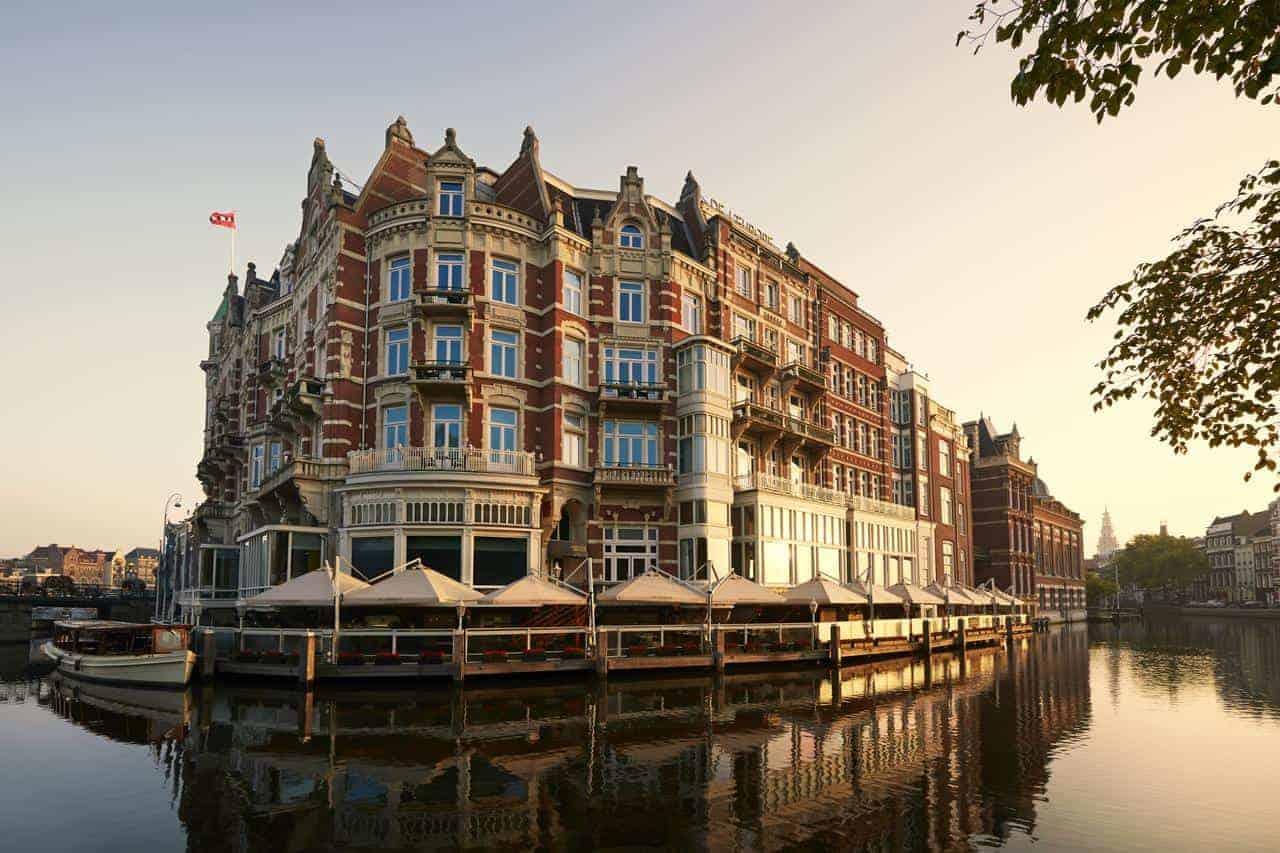 أفضل 35 فندق في أمستردام من المسافرون العرب
