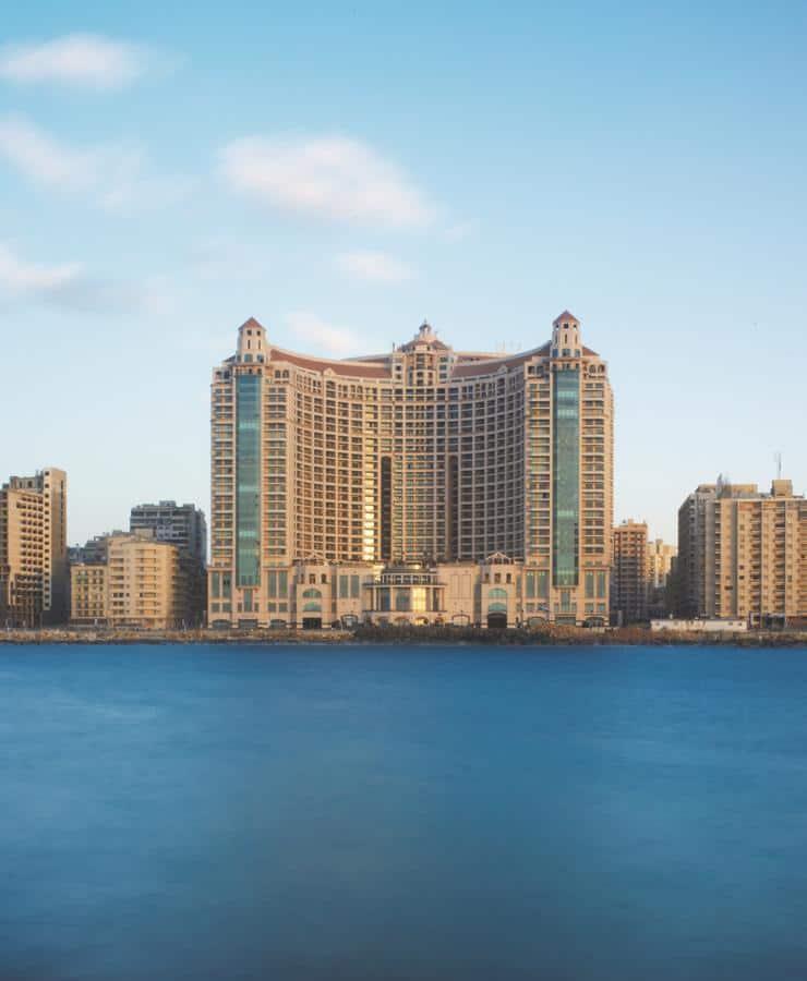 افضل 35 فندق في الاسكندرية من المسافرون العرب