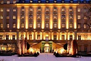 افضل 35 فندق في براغ من المسافرون العرب