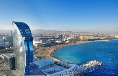 افضل 35 فندق في برشلونة من المسافرون العرب