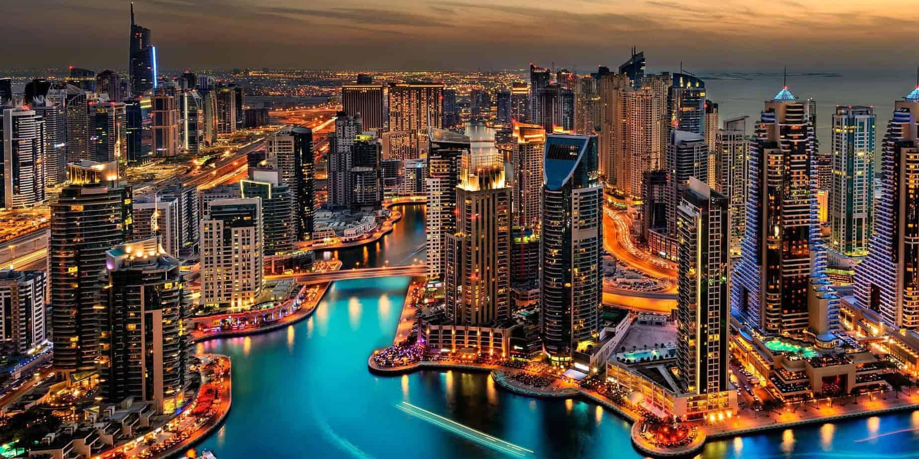 افضل 35 فندق في دبي من المسافرون العرب