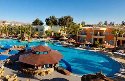 افضل 35 فندق في شرم الشيخ من المسافرون العرب