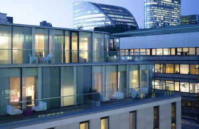 افضل 35 فندق في لندن من المسافرون العرب
