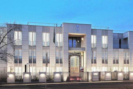 سفارة بولندا بالسعودية