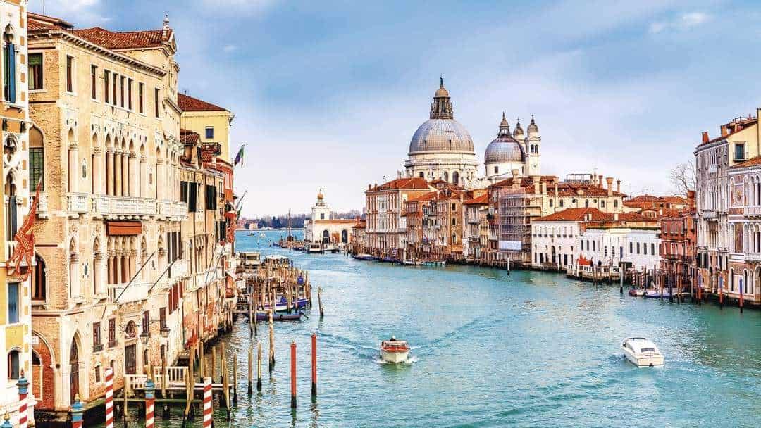 السفر بالباخرة من مصر الى ايطاليا
