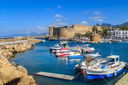 السفر من قبرص الى اليونان بالبحر