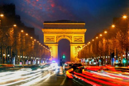 كم المسافة بين باريس وبروكسل (أسرار للاستمتاع بالرحلة!)