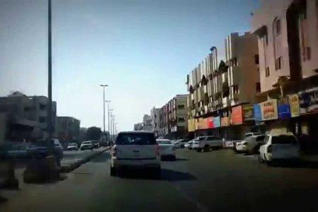 طرق عن طريق جدة (عروس البحر في المملكة العربية السعودية)