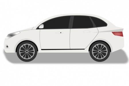 سيارة تركيا جورجيا