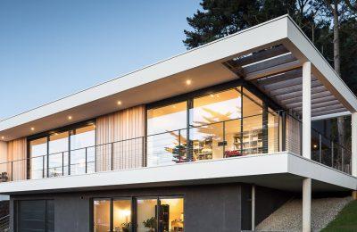 شراء منزل في فرنسا والاقامة