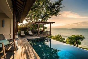 افضل فنادق شهر عسل في إندونيسيا