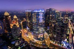 فنادق فخمة في اندونيسيا