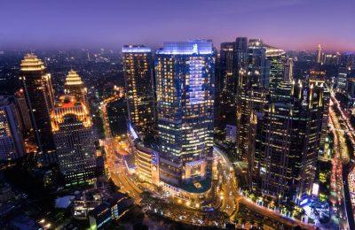 فنادق فخمة في إندونيسيا