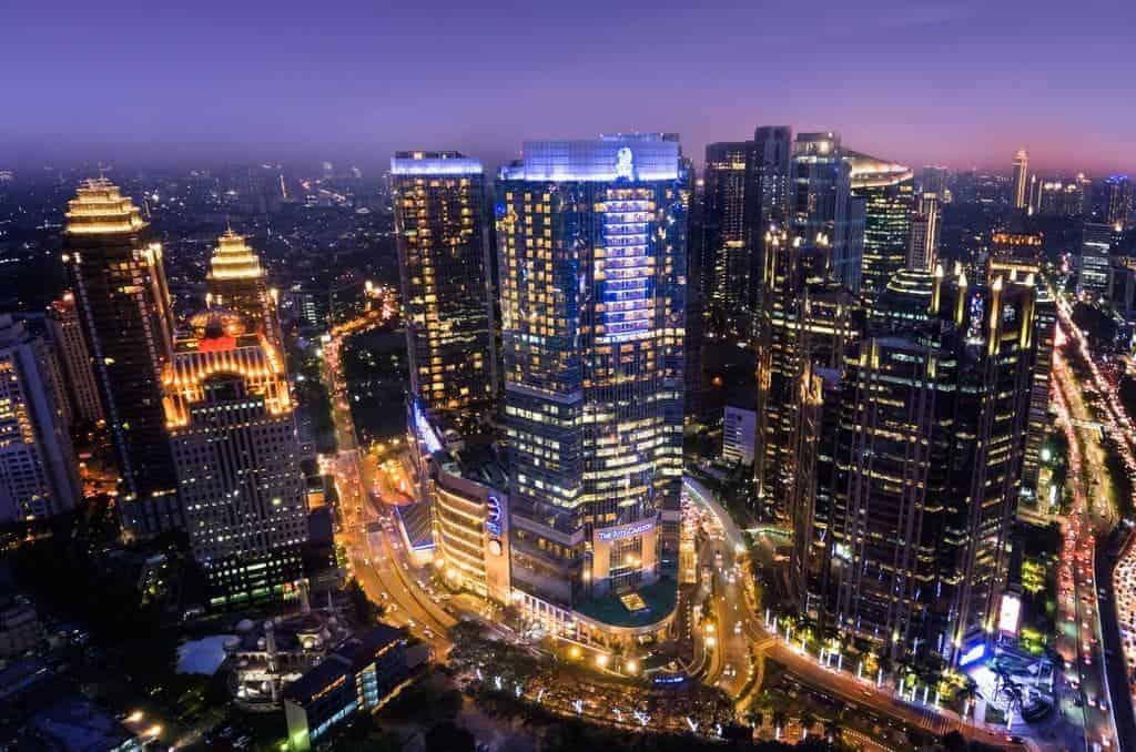 فنادق رجال الأعمال في إندونيسيا