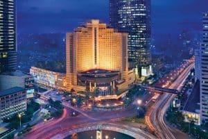 فنادق مناسبة للعائلات في إندونيسيا