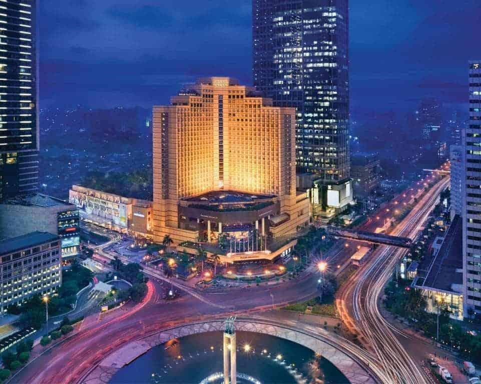 فنادق مناسبة للعائلات في اندونيسيا