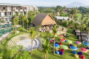 فنادق مناسبة للأطفال في اندونيسيا