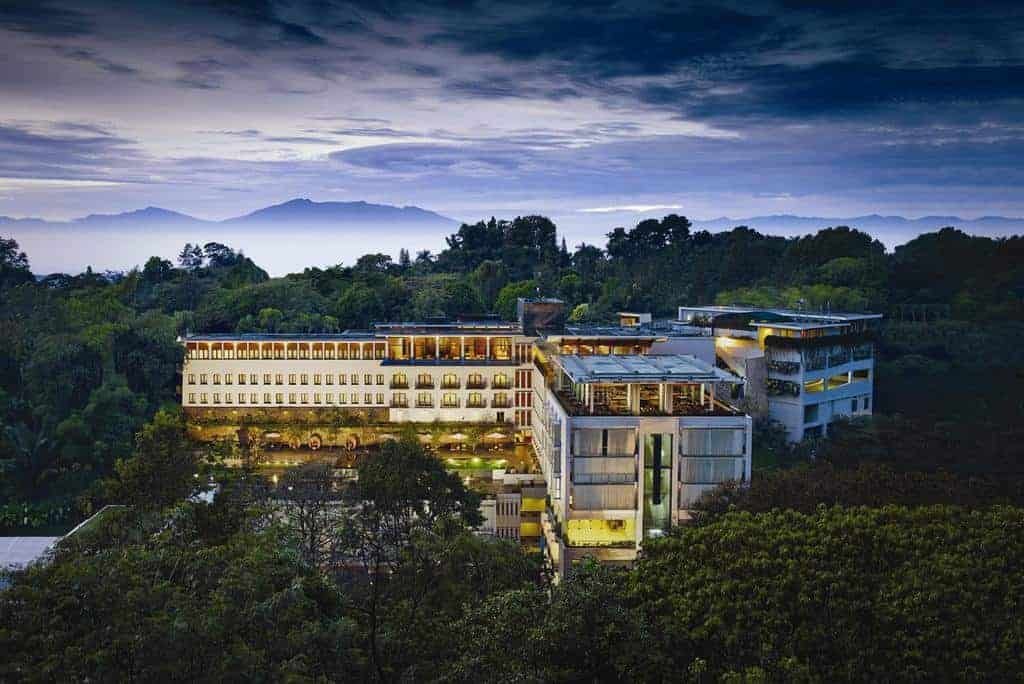 فنادق مناسبة للشباب في إندونيسيا