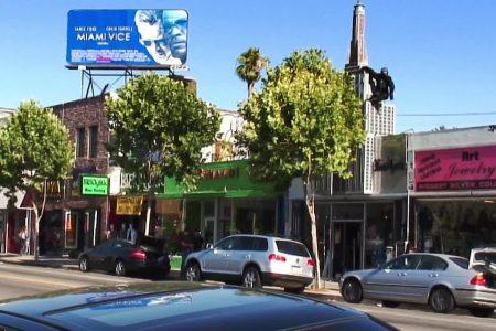 اسواق عربية في لوس انجلوس(أهم الأسواق العربية في لوس أنجلوس)