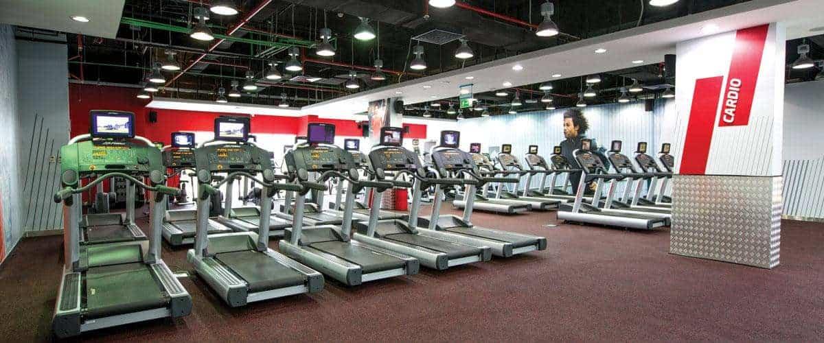 اشتراك fitness first (الرياضة  أولا وقبل كل شيء)