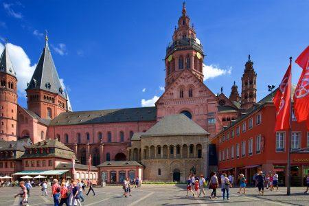 مدينة ماينز الالمانية ماذا يميزها