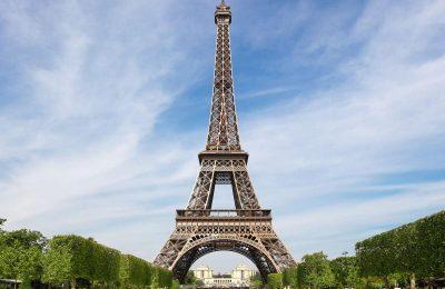 شرح حجز تذكرة برج ايفل باريس اونلاين