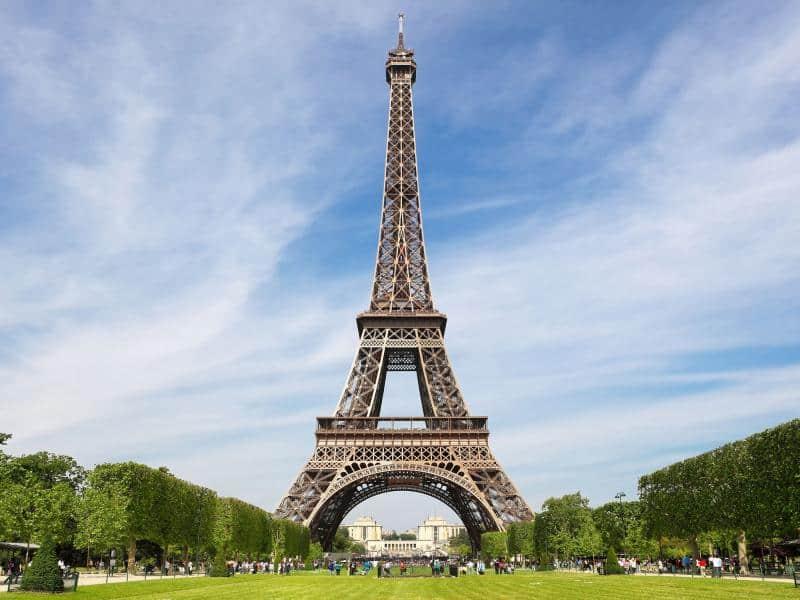 خطة سفر الى سويسرا وفرنسا(أهم المعالم السياحية)