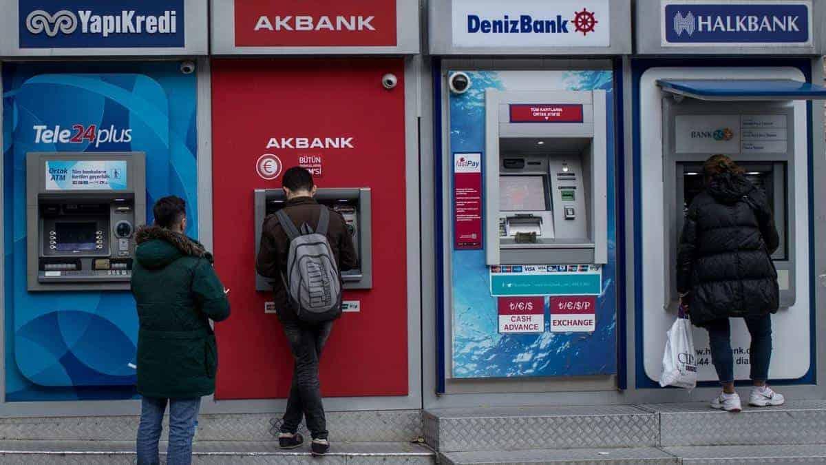 البنك الاهلي في تركيا