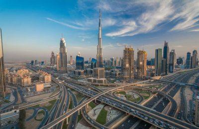 الطريق دبي صلاله