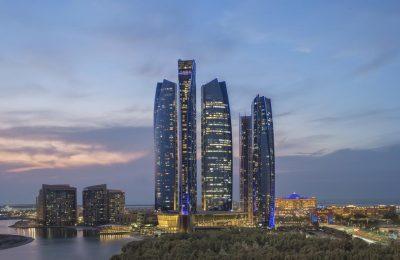 افضل 35 فندق في ابو ظبي من المسافرون العرب