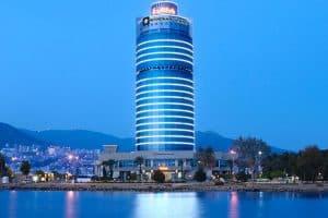 افضل 35 فندق في ازمير من المسافرون العرب