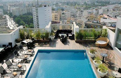 افضل 35 فندق في الدار البيضاء من المسافرون العرب