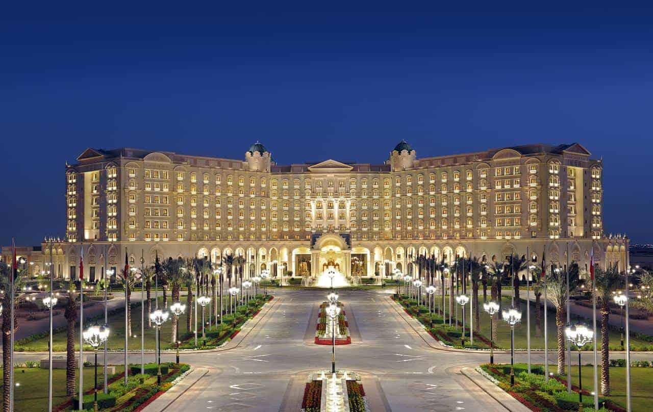 افضل 35 فندق في الرياض من المسافرون العرب