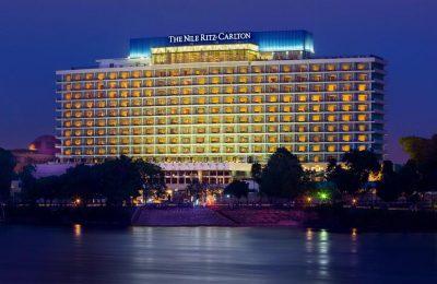 افضل 35 فندق في القاهرة من المسافرون العرب
